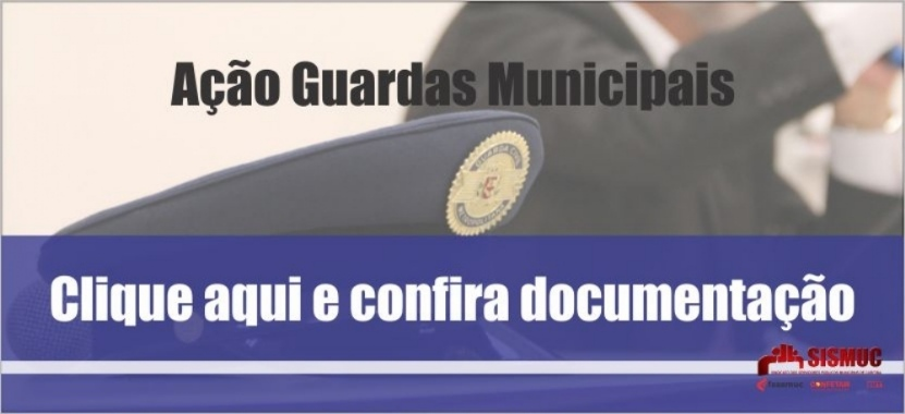 Documentação Guarda Municipal